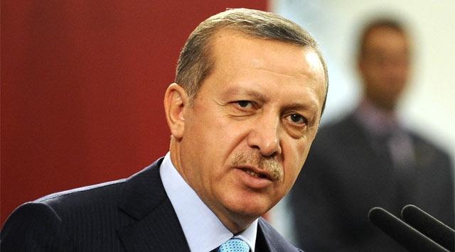 Başbakan: Terör Örgütü İntihar Ediyor
