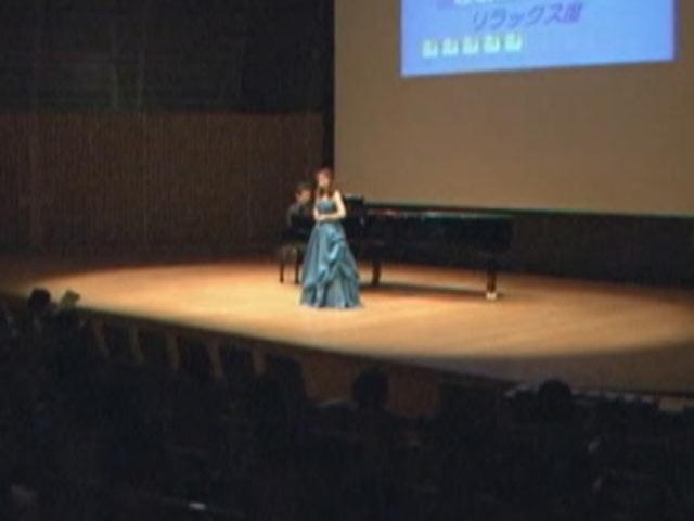 Japonyada Uyku Konseri