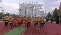 Türkmenistan'da 200 Milyon Dolarlık Açılış