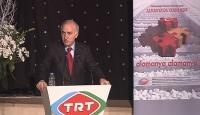 TRT'den ''Alamanya Alamanya'' Belgeseli