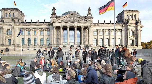 Almanyadaki Emeklilere Müjde