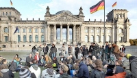 Almanya'daki Emeklilere Müjde