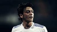 Mesut Özil'den Teröre Tepki