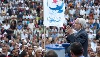 """""""Arap Baharı""""nın İlk Durağında Seçim Heyecanı"""