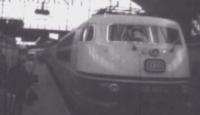 Almanya Treni 50 Yıl Sonra Yola Çıkıyor