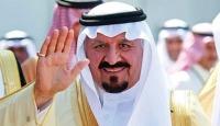 Suudi Arabistan Veliahtı Öldü