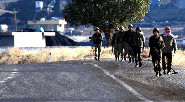 Dağda 53 Terörist Yok Edildi