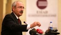 Kılıçdaroğlu'dan Terör ve Deniz Feneri Eleştirisi