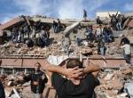 Van Depreminden İlk Görüntüler