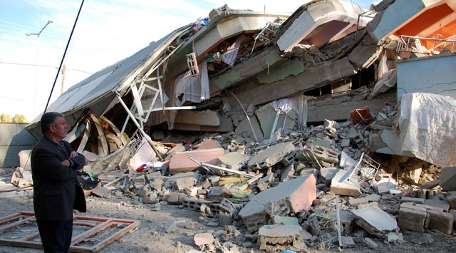 Yıl 2011 Van Depremi; Bilanço Ağır