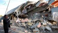 İşte Van'daki Depremin Bilançosu