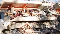 Deprem Okulları Tatil Ettirdi..!