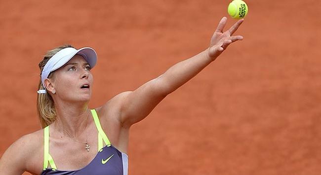 Sharapova, Sugarpova olacak!