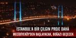 İstanbula Teleferik Projesi geliyor