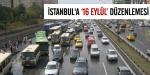 İstanbulda okul açılışına özel düzenleme