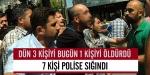 İstanbulda seri cinayetlerin zanlısı yakalandı
