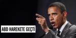 Obama ilk adımı attı