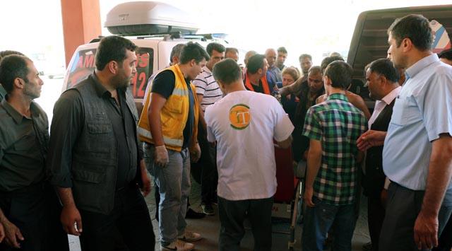 Kömür ocağında gaz sızıntısı: 1 ölü