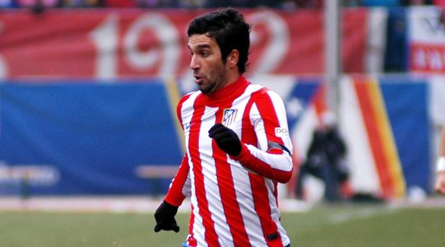 La Ligada haftanın en iyisi Arda Turan