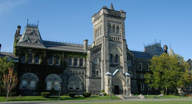 Bir üniversitede daha Türkoloji kürsüsü kuruluyor, Toronto