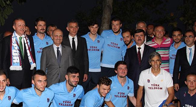 Başbakandan Volkan Şene moral