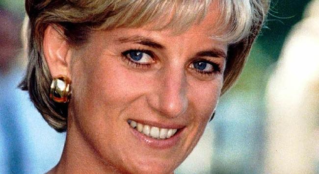 Diananın son iki yılı sinemalarda!