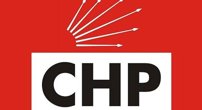 CHPden bayrak yakanlar hakkında suç duyurusu