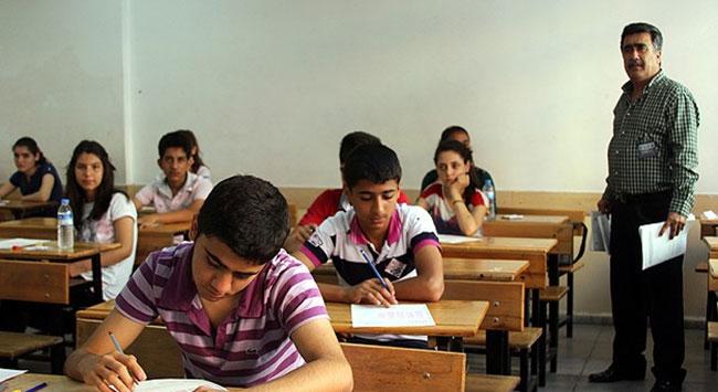 Ortaöğretim Kurumları Yönetmeliği yayımlandı