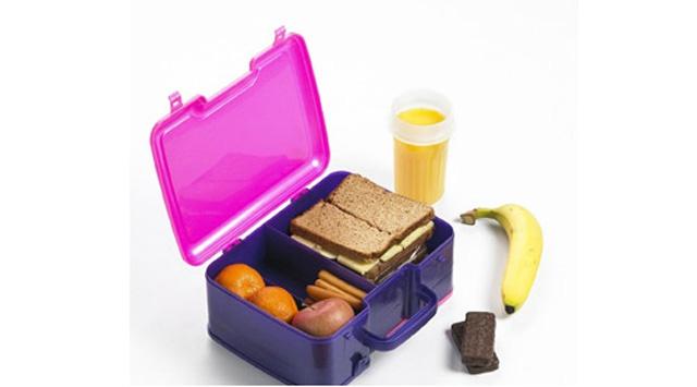 Beslenme çantaları nasıl olmalı?