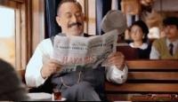 Cem Yılmaz'ın reklam filminde yapılan hata