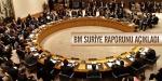 BM, Suriye raporunu açıkladı