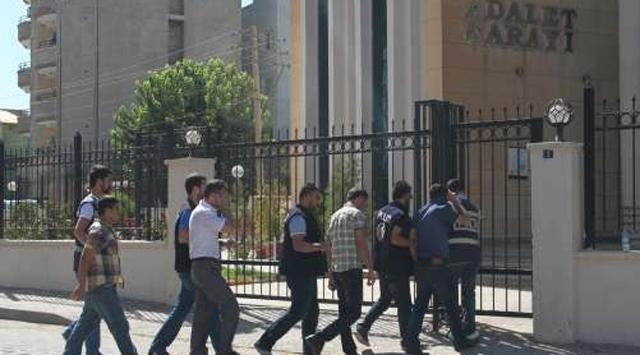 Kaçak bahis operasyonunda gözaltına alınanlar serbest bırakıldı