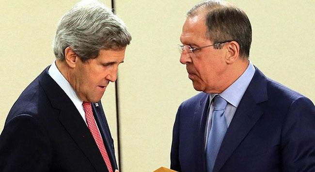 Rusya ve ABD, Cenevre görüşmelerine bugün de devam edecek