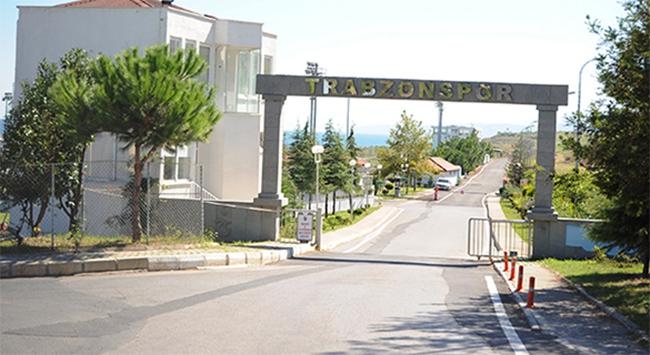 Trabzonspor tesislerine, mescit ve kilise yapılıyor