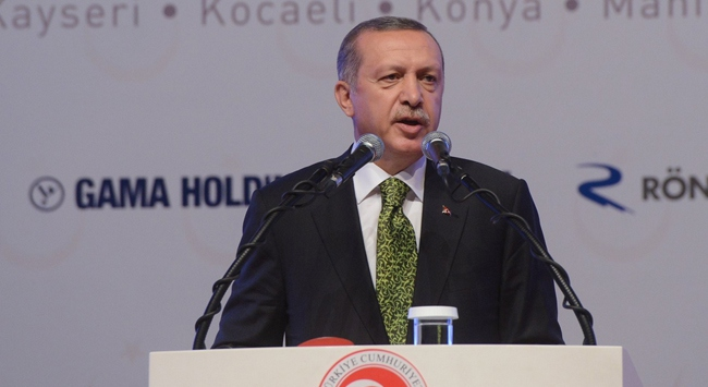 Başbakandan Demokratikleşme Paketi açıklaması