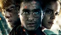 Yeni Harry Potter filmi geliyor