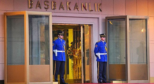 Erdoğan, Yargıtay Başkanı Alkanı kabul etti
