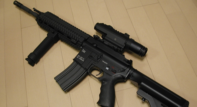Milli Piyade Tüfeği seri üretime geçecek