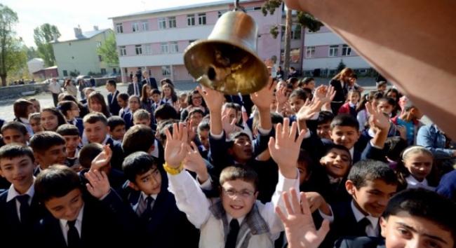 zil çaldı okullar açıldı ile ilgili görsel sonucu