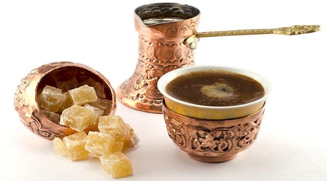 Türk kahvesi, UNESCOnun listesinde