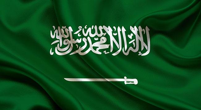 S.Arabistan milli gününü kutluyor