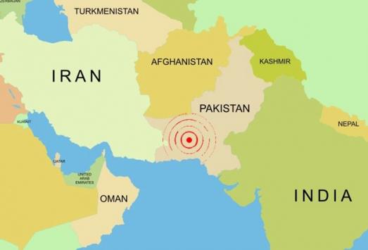 Pakistanda depremin bilançosu artıyor