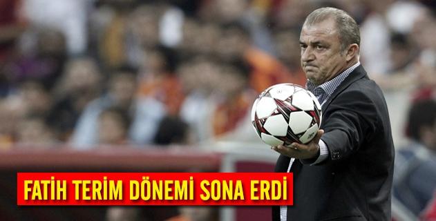 Galatasarayda şok gelişme