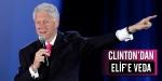 Bill Clintondan Elife veda