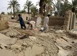 7,7 büyüküğündeki depremde bilanço artıyor. Ölü sayısı 348e yükseldi