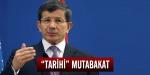 Türkiye gelinen noktadan memnun