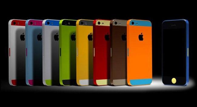 iPhone 5Sin Türkiye fiyatı belli oldu