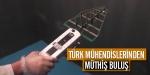 Türk mühendislerinden müthiş buluş