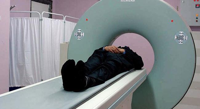 Tomografi ve MR çekimine yeni standartlar geliyor