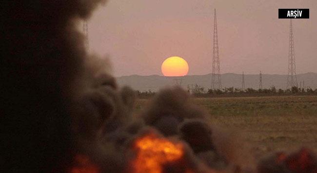 Kerkük-Yumurtalık Petrol Boru Hattında patlama